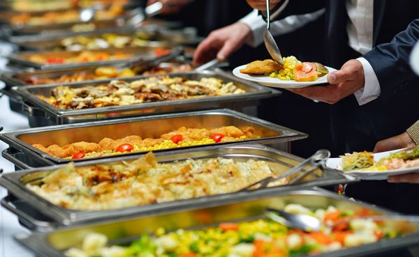 best-catering-buffet